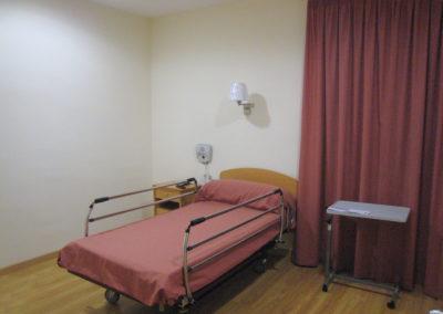38 ZONA HOSPITALARIA INDIVIDUAL