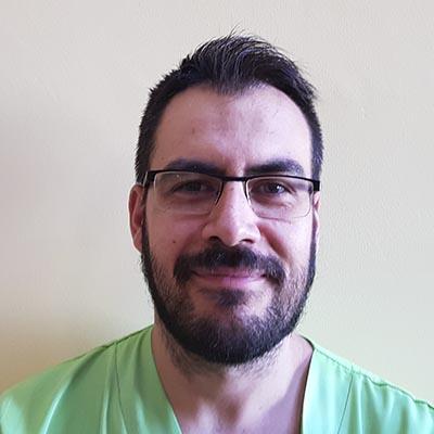 Jesús Pérez Pérez