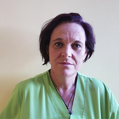 Mª. Luz Millan Torres