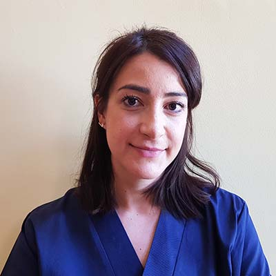 Pilar García Santín