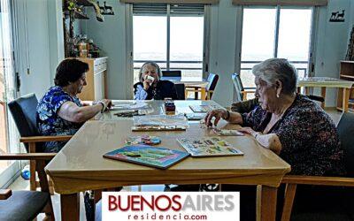 DIFICULTADES EN LAS PERSONAS DEPENDIENTES PARA RELACIONARSE
