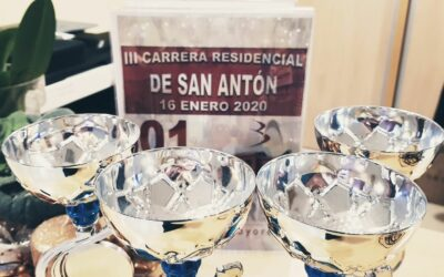 CARRERA SAN ANTÓN 2020